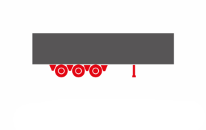 Trailer / Semi-trailer